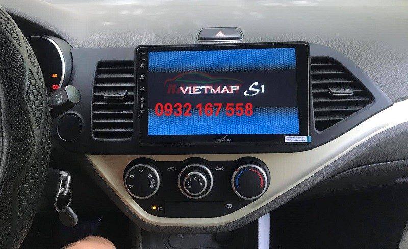 VietMap-S1